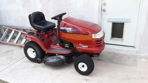 Lawn mowing tractor for Sale in Miami, FL