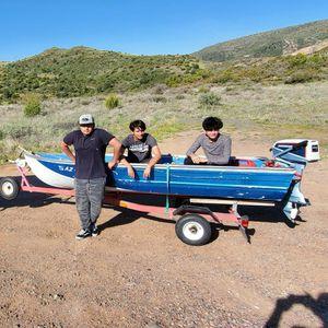 Fishing Boat for Sale in Phoenix, AZ