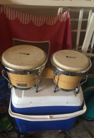 Bongos preformer series for Sale in Menifee, CA
