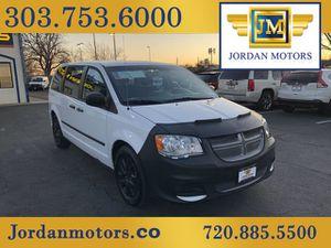 2015 Dodge Grand Caravan for Sale in Aurora, CO
