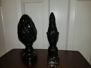 2 decorative accent pieces for Sale in Mesa, AZ