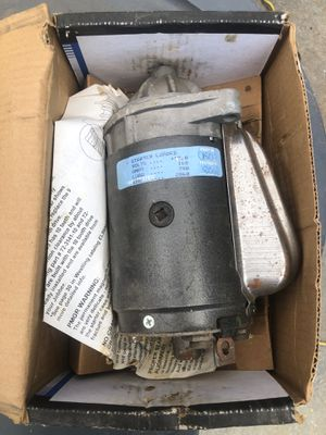 Starter motor ford 351 for Sale in Markham, VA