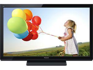 "50"" Plasma & Stand: 1080p HDTV 600 Hz for Sale in Springfield, VA"