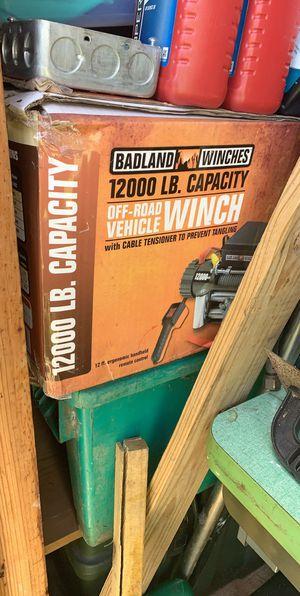 Winch for Sale in Miami, FL