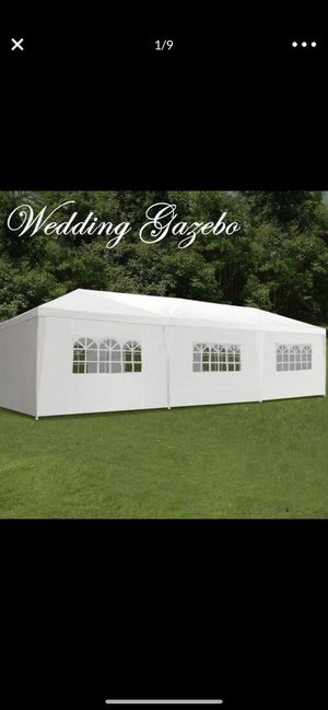 10/30 out door party Tent for Sale in Duluth, GA