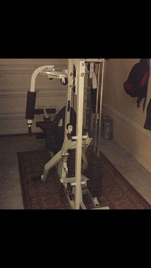 Weight machine for Sale in Knoxville, TN