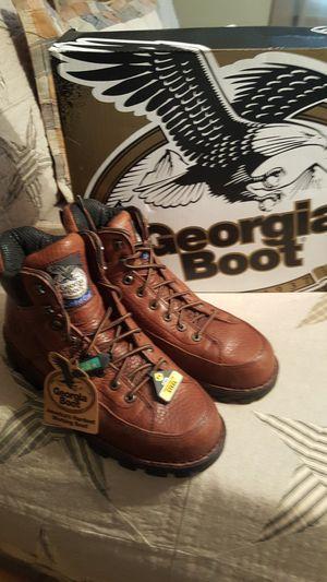 """""""GEORGIA BOOT """"STEEL TOE WORK BOOT STILL IN BOX for Sale in Carrollton, GA"""
