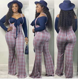 Jumpsuit set available on S-M-L-XL for Sale in Kettering, MD