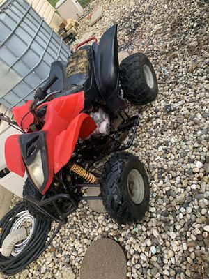 2014 ATV 125CC for Sale in Elk Grove Village, IL