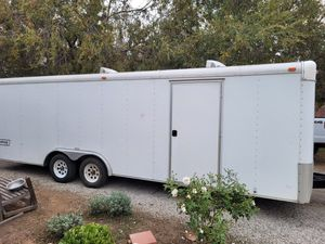 24ft Enclosed Trailer for Sale in Oceanside, CA