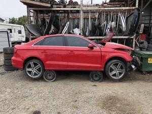 2015 Audi A3 Parts for Sale in Stockton, CA
