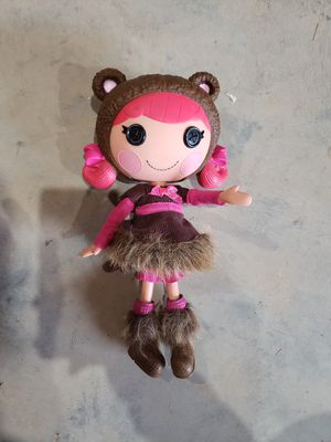 Lalaloopsy doll for Sale in Rogersville, MO