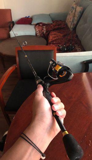R2F2 5' fishing rod for Sale in Chandler, AZ