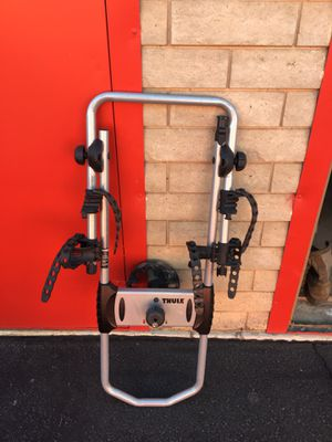 Thule Spare Me Jeep Bike Rack for Sale in Denver, CO
