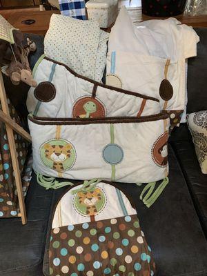 Safari baby set for Sale in Aberdeen, WA