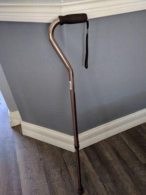 Medline cane for Sale in Maricopa, AZ