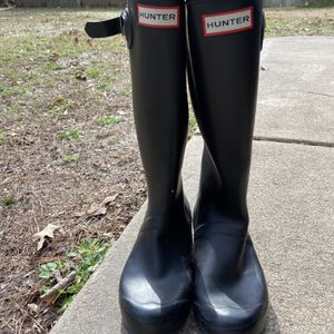 Women's Hunter Boots Size 7 for Sale in Garner, NC