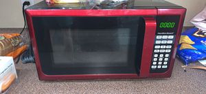 Microwave and coffee maker for Sale in Jan Phyl Village, FL