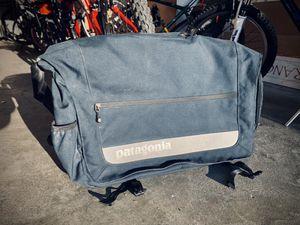LARGE Vintage Patagonia Messenger bag for Sale in Seattle, WA