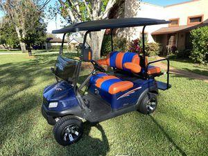 Golf cart 2019 club car gas for Sale in Kissimmee, FL