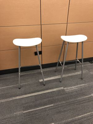 Two stools for Sale in Pittsburgh, PA