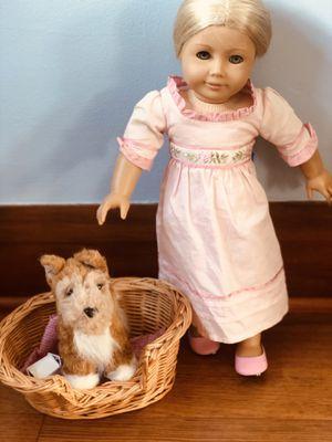American Girl Doll - Caroline for Sale in San Diego, CA