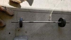 Curl Bar for Sale in Colton, CA
