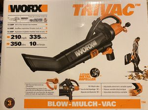 iWork TriVac for Sale in Akron, OH
