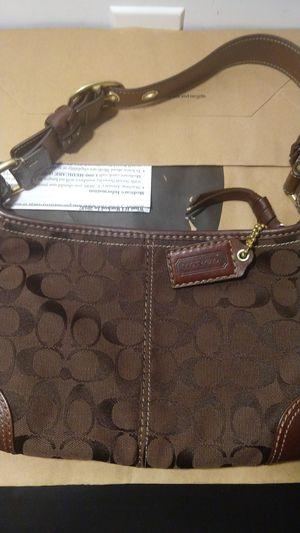Coach Bag for Sale in Dumfries, VA