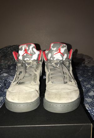 Air Jordan 5s Size: 10.5 for Sale in Kent, WA