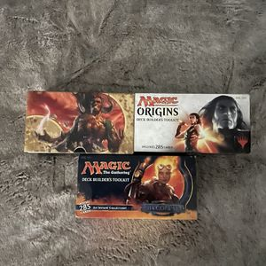 Magic Cards (Bundle) Over 1000+ Cards for Sale in Milton, FL