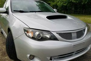 ExcellentCondition 2008 Subaru Impreza WRX-Like New for Sale in Santa Clarita, CA