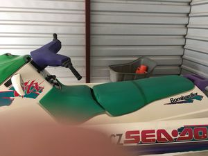 Seadoo GTX for Sale in Cahokia, IL