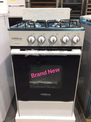 "Stove Gas Kitchen Range Appliances Kitchen Cocina Fogón 20"" Premium PGS2000 for Sale in Miami, FL"