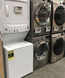 Washer And Dryer( Both Gas/Electric) For Sale. for Sale in Seattle,  WA