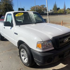2011 Ford Ranger for Sale in Winton, CA