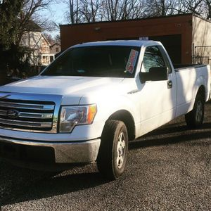 2011 Ford-150 2door for Sale in Columbus, OH