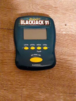 1997 Pocket Blackjack 21 for Sale in Phoenix, AZ