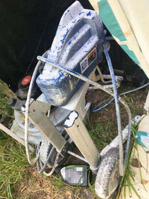 Paint sprayer for Sale in Newport, NC