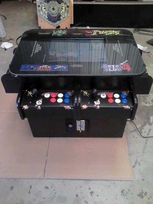 Super Arcade video game cocktail for Sale in Hialeah, FL