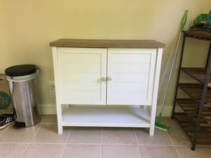 Entry Cabinet - New for Sale in Washington, DC