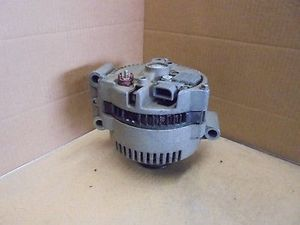 Alternator. -THE PART HAS BEEN DISASSEMBLED AND EXAMINED. NON-FUNCTIONING COMPONENTS HAVE BEEN REPLACED AND PROFESSIONALLY TESTED. -OEM ALTERNATOR for Sale in Houston, TX