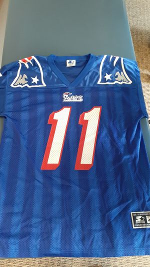 Patriots Jersey - Negotiable! for Sale in Selden, NY