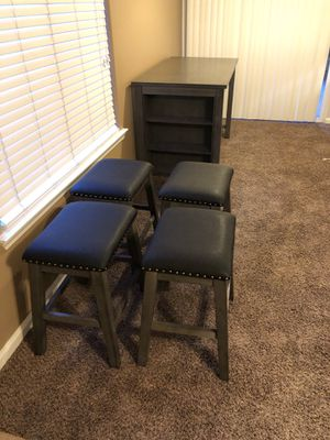 Dinning table set for Sale in Fresno, CA