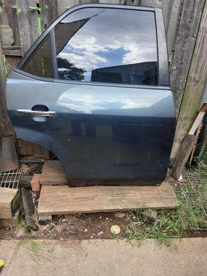 05 acura mdx rear right door for Sale in NEW CARROLLTN, MD