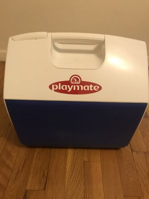 Playmate cooler for Sale in Yonkers, NY