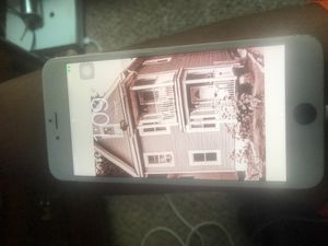 iphone 6s+ fully working for Sale in Lithonia, GA