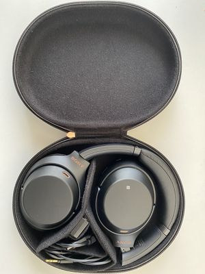 Sony WH-1000XM3 Noise Canceling for Sale in Saint Paul, MN