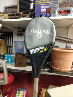 Spalding tennis racket like new! for Sale in Manchester, CT
