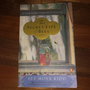 The Secret Life of Bees by Sue Monk Kidd (Tribeca Manhattan) for Sale in New York, NY